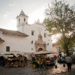Photo Essay: Still Not Tired of Colonial – Cuenca Ecuador