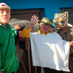 Photo Essay: A Surprise Carnaval Celebration – Mancora, Peru