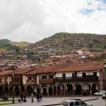 Being Inspired in Cusco, Peru