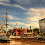 Photo Friday: HDR – Puerto Madero, Buenos Aires