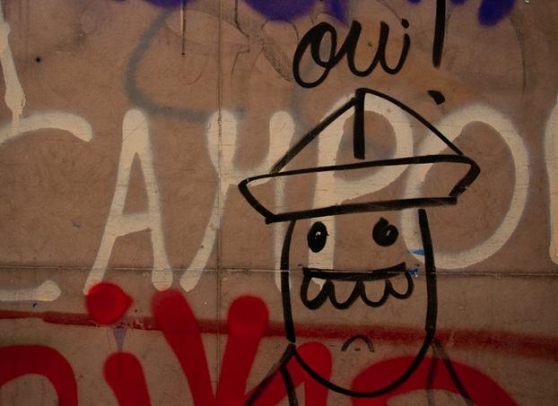 PF Graffiti