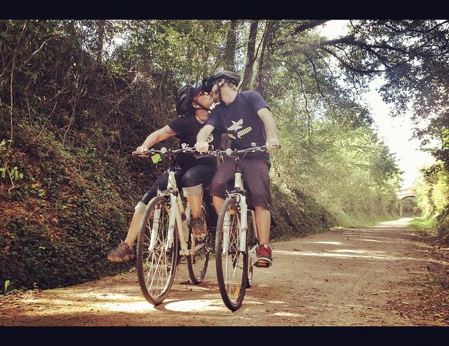 Costa Brava: Biking on Vies Verdes