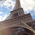 Paris, France: I Have the PLAGUE