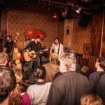 Diving For Sunken Treasure – Gypsy Punk in Berlin