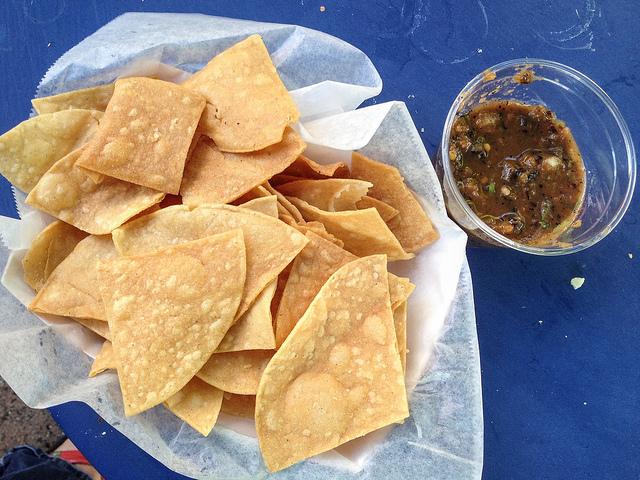 Veracruz All Natural