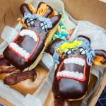 Voodoo Doughnut Put a Spell on Us