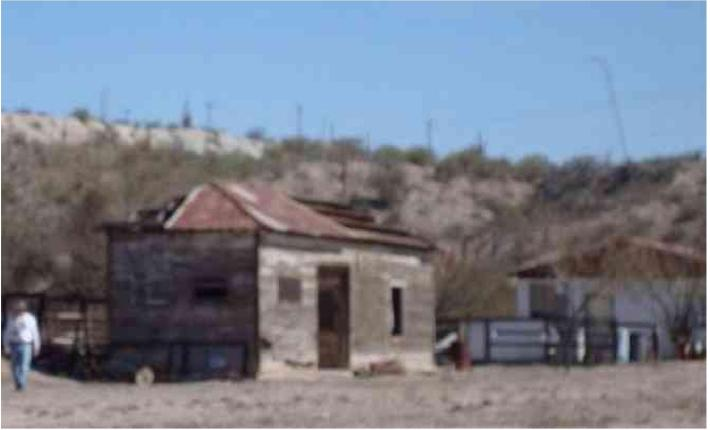 Feldman Ranch - Foreman's House