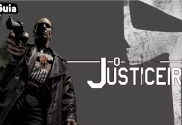 GUIA JUSTICEIRO