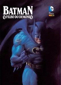 Novidades Panini Comics - Página 4 Filho