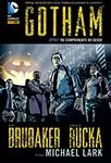 Novidades Panini Comics - Página 6 Gotham2