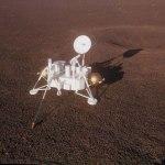 Feliz Aniversário: Viking 2 completou 40 anos na superfície de Marte