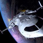 """Motor de """"dobra espacial"""" que desafia a física está pronto para ser testado no espaço"""