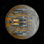 Seria a Lua um posto de observação alienígena avançado para nos monitorar?
