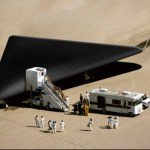 A Boeing e outras empreiteiras militares promovem o desacobertamento parcial dos OVNIs / UFO