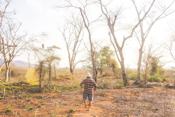 Moradores de Vila Nova relatam presença de extraterrestres em Campos dos Goytacazes, RJ - Brasil