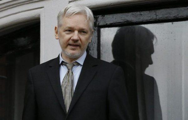 WikiLeaks: Julian Assange está desaparecido e presumido morto