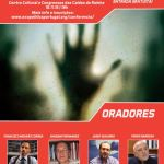 """Exopolítica Portugal promove conferência com participantes da série """"Extraterrestres?"""""""