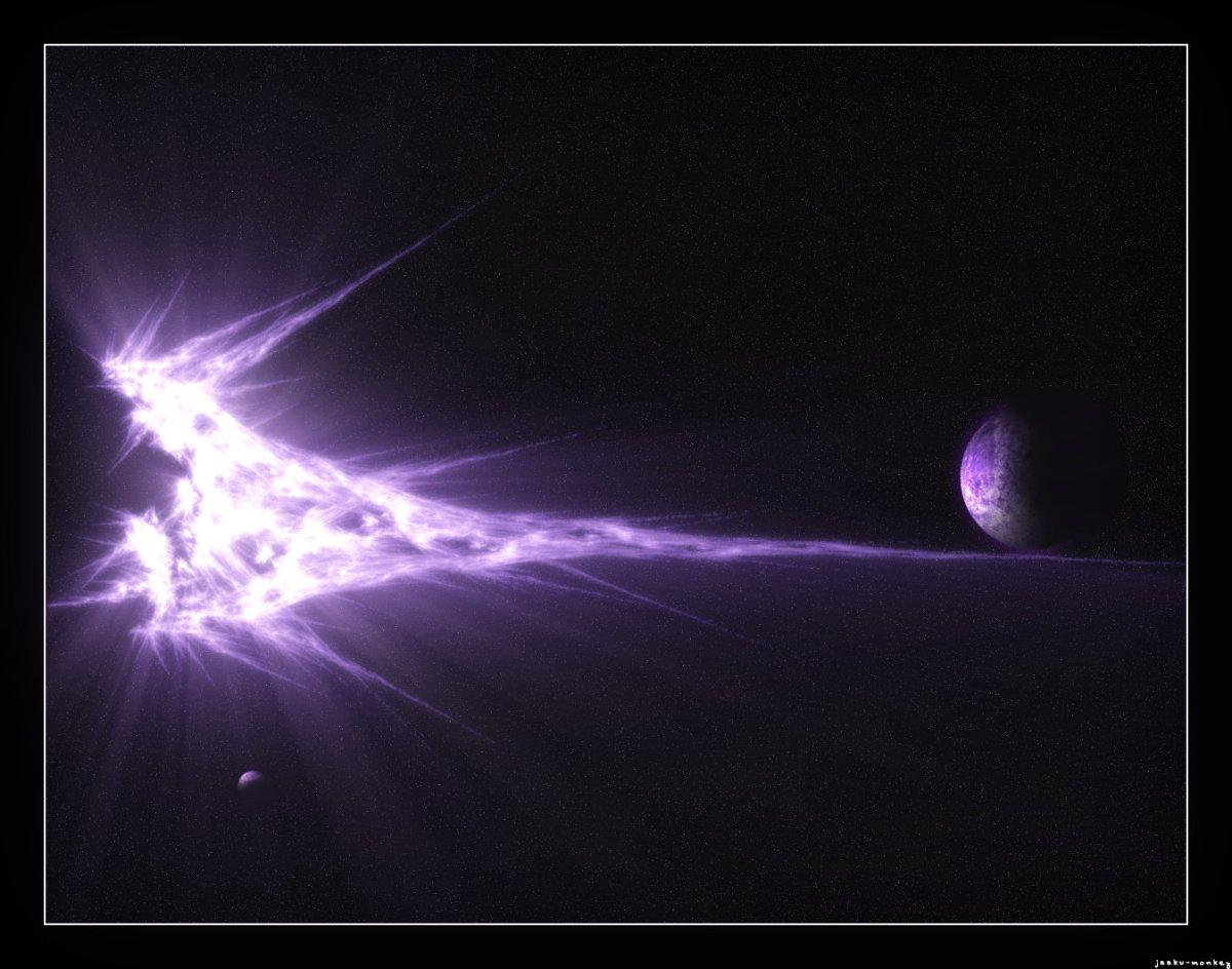Confirmada a distorção do tempo-espaço ao redor da Terra