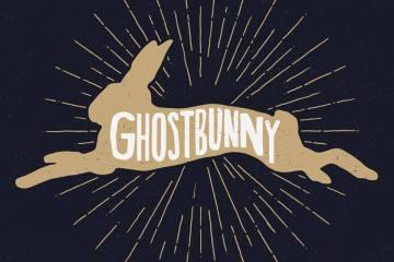 ghostbunny-ep