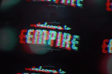 Empire Control Room Austin