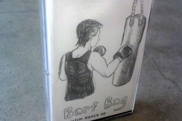 Barf Bag Victim Dance Tape