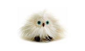 Adorable Jellycat Olive Owl Plush.500
