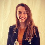 #OxbridgeGirlsCan: Introducing Rachel Wheatley