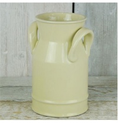 Ceramic Milk Churn 17cm Tall £4.99
