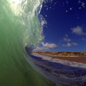 GOPro Barrel site