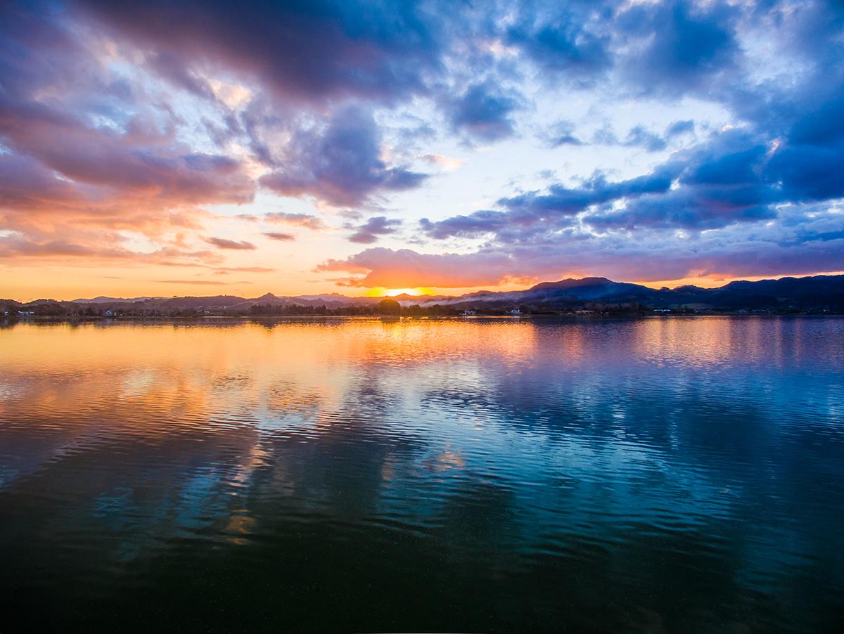 NZ Colours blog