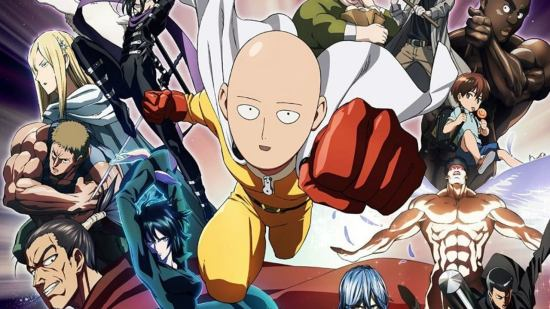 08 - One-Punch Man