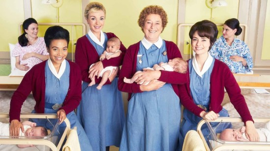 01 - Call the Midwife