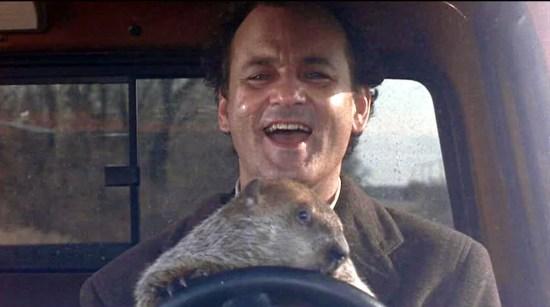 03 - Groundhog Day