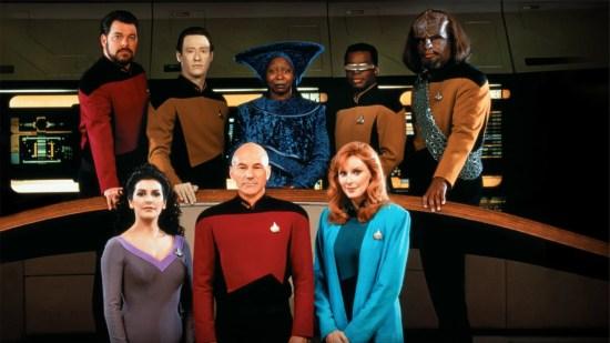 07 - Star Trek