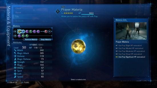 ff7-remake-hard-mode-guide-prayer-materia