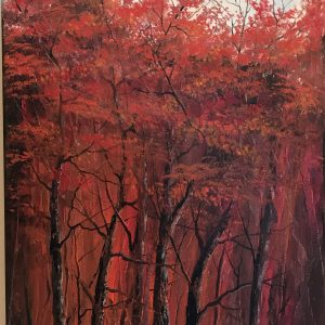 Ozarks Art Gallery | Rosewood by Gary Duncan