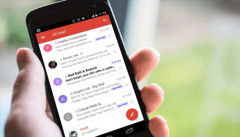 App gmail