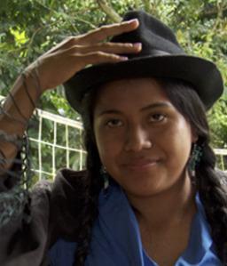 Por: Katherin Chapid Pueblo Pastos
