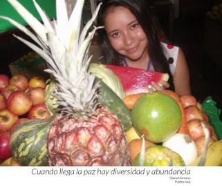 Diana Moreano – Pueblo Awá