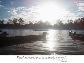 Ismael Rodríguez Quimaran – Pueblo Awá
