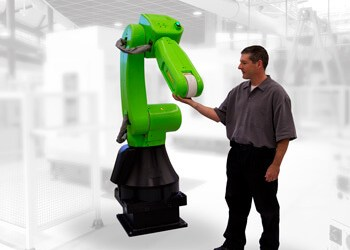 Collaborative Robots A Paring Of Human And Machine