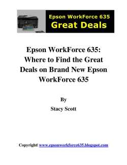 Small Of Epson Workforce 635