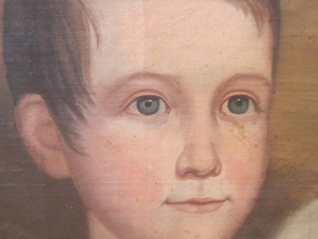 49: Attributed to John Brewster, Jr. (1766-1854)