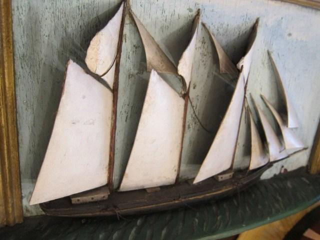 184: Ship's Diorama