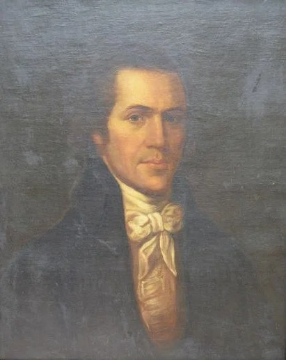 249: American School, late 18th century