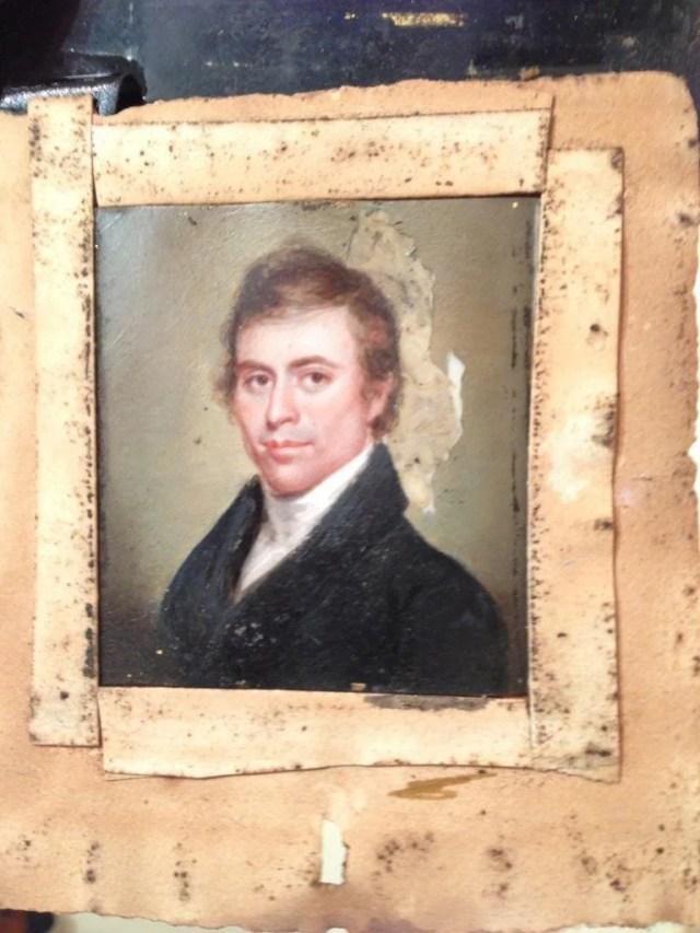 251: American School, circa 1845