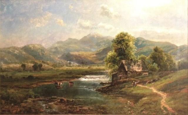 259: Edmund Darch Lewis (American, 1835-1910)