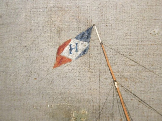 268: Clement Drew (American, 1806-1889)