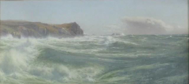 287: Walter James Shaw (British, 1851-1933)