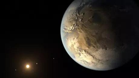 Nasa descobre 100 novos planetas do tamanho da Terra